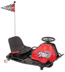 Gokart Razor Crazy Cart