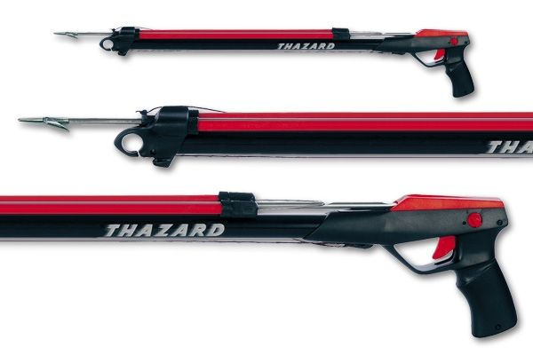 Kusze Imersion: Thazard Evolution dł. 75 cm