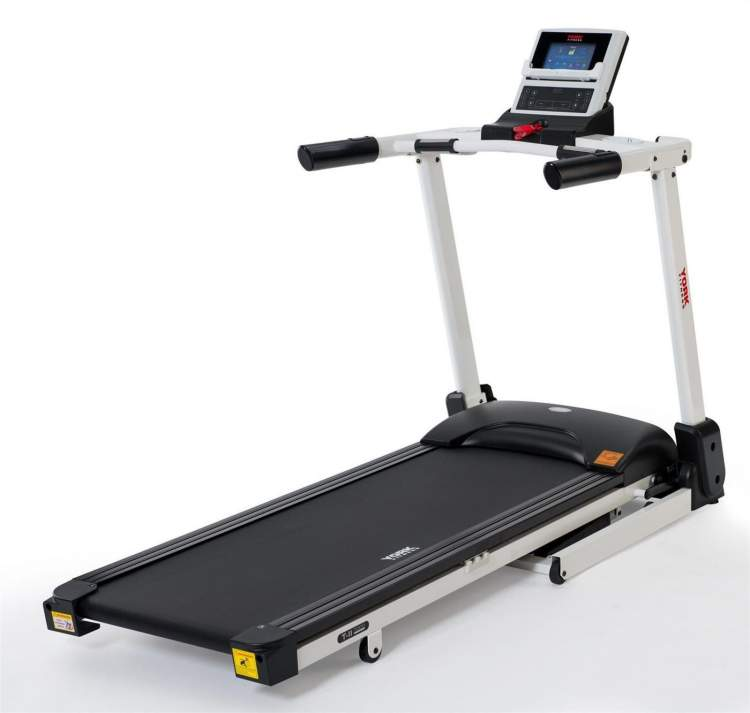 Bieżnia York Fitness T-II 7000 Gwarancja Light Commercial