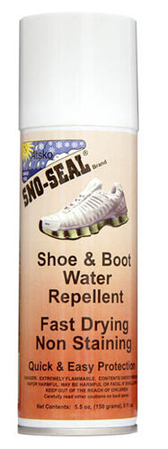 Impregnat w aerozolu ATSKO Shoe & Boot Water Repellent aerozol 200 ml #13366