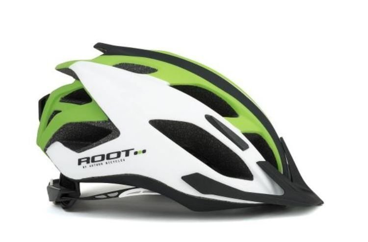 Kask rowerowy Author Root