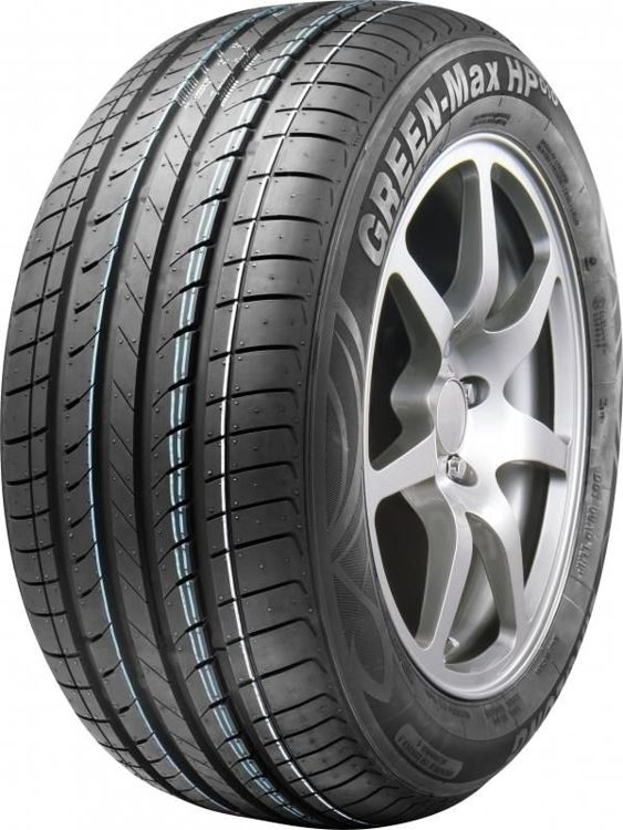 LINGLONG 185/60R15 GREEN-Max HP010 88H TL #E 221000585
