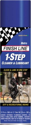 Olej Finish Line 1- Step 502 ml aerozol