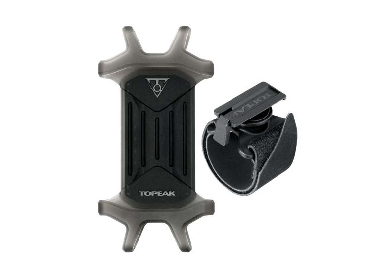 "Pokrowiec Topeak Omni Ridecase Strap Mount (dla smart phone 4,5"" do 5,5"")"