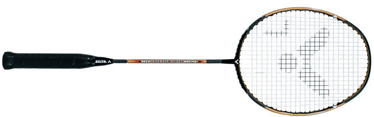 Rakieta badmintonowa Victor Inside Wave Magan Stilt 4700