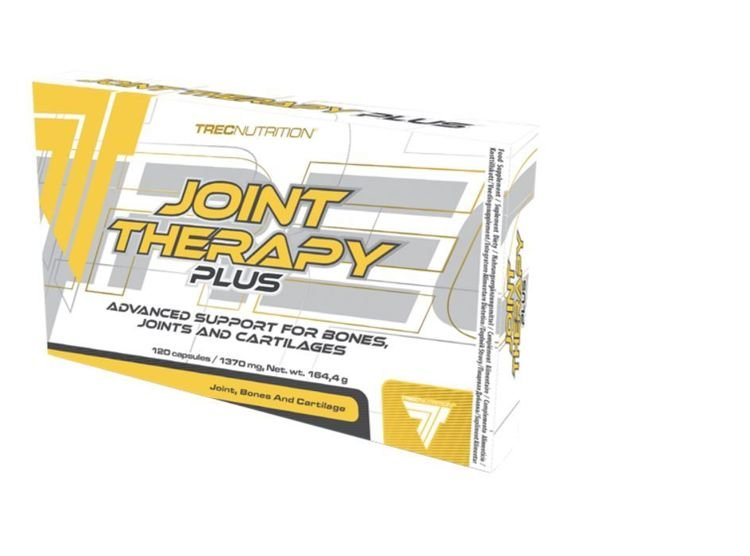 Trec Nutrition Joint Therapy Plus 120 cap