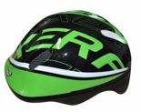 KASK ROWEROWY HAPPY GREEN AXER BIKE