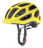 Kask rowerowy Uvex City E