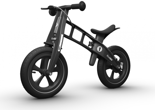 Rowerek  biegowy FirstBIKE LIMITED BLACK