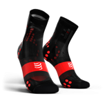 Skarpety na rower Compressport Racing Socks V3.0 Ultralight Bike