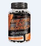 Trec Nutrition Thermo Fat Burner Max 120 caps.